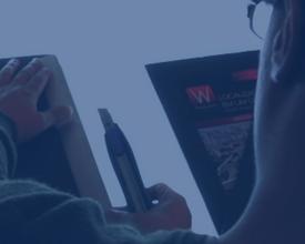 CRIAÇÃO<br /><br />Elaboração criativa (redação e arte) dos argumentos de venda, conforme estudo e propostas do planejamento, em diversos suportes de mídia convencional e não convencional.